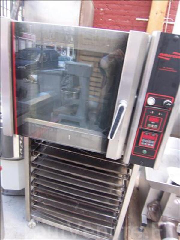 four boulangerie occasion  eurofours paris 75003 matériel