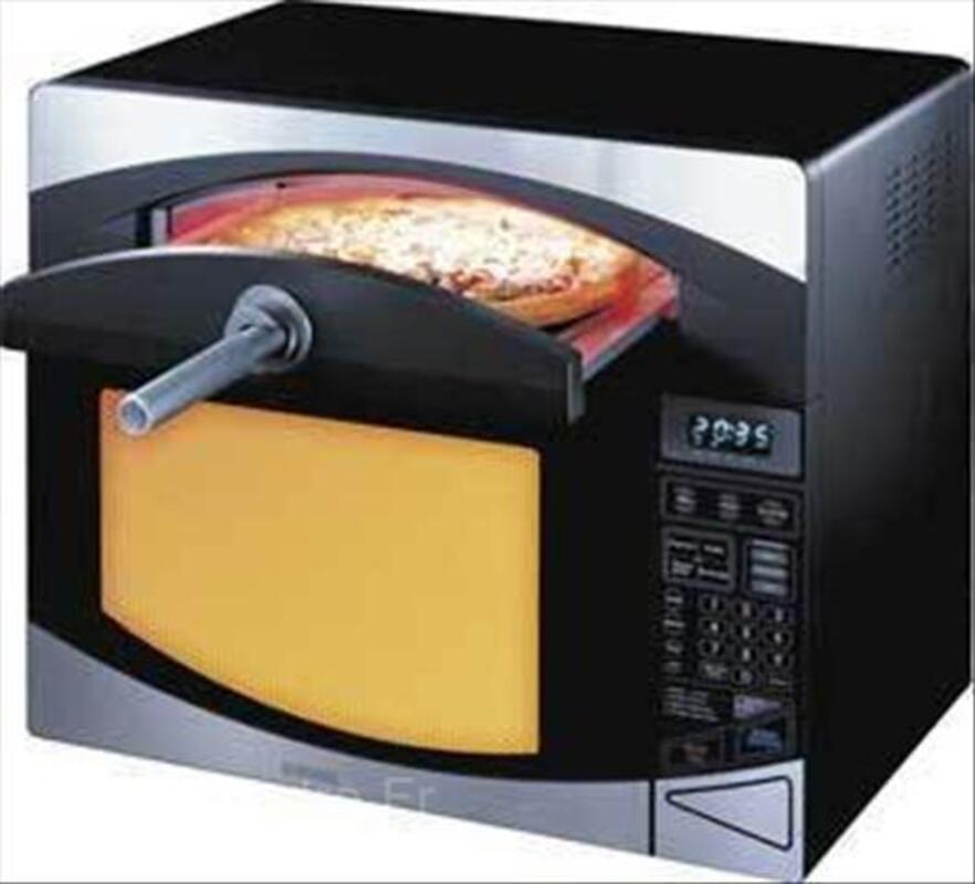 four micro onde et pizza combo daewoo kod 135p chalandrey 50540. Black Bedroom Furniture Sets. Home Design Ideas