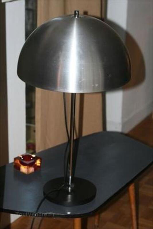 Lampe Champignon Vintage Space Age 70 Style Panton 55876881