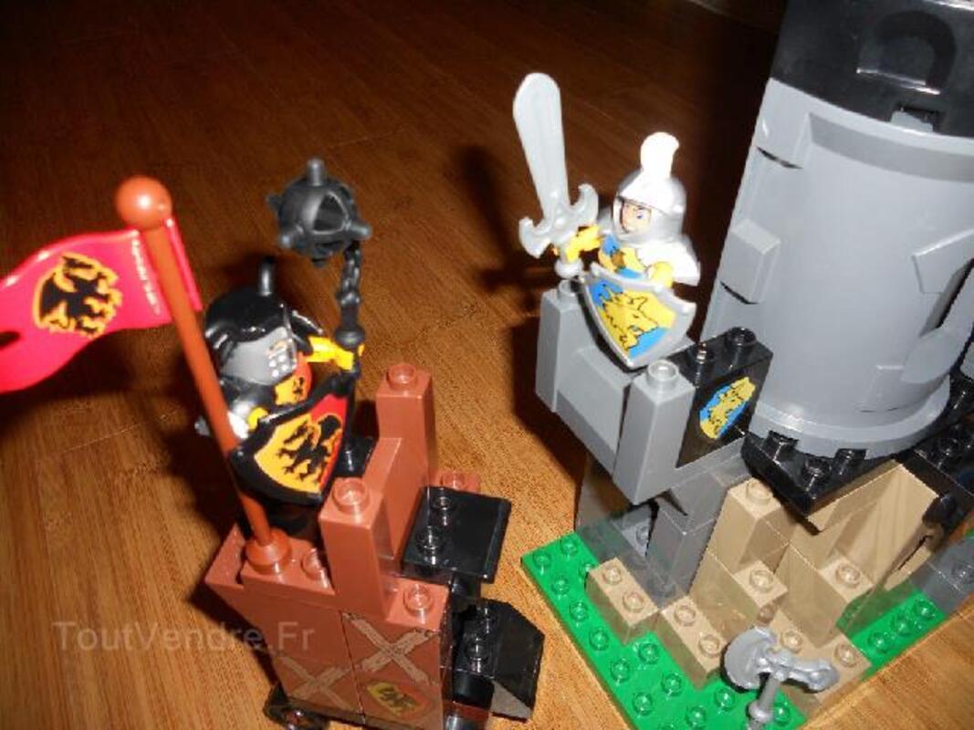 Duplo Maennolsheim Lego Jeux Fort Château Jouets 67700 1KFclJ