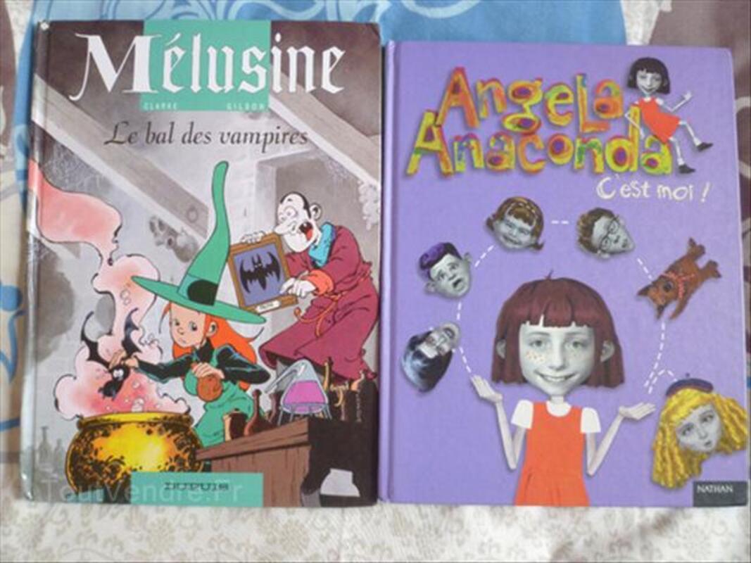 Lot 4 Livres Bd Pour Enfants 6 12 Ans Tom Tom Et Nana Etriche 49330