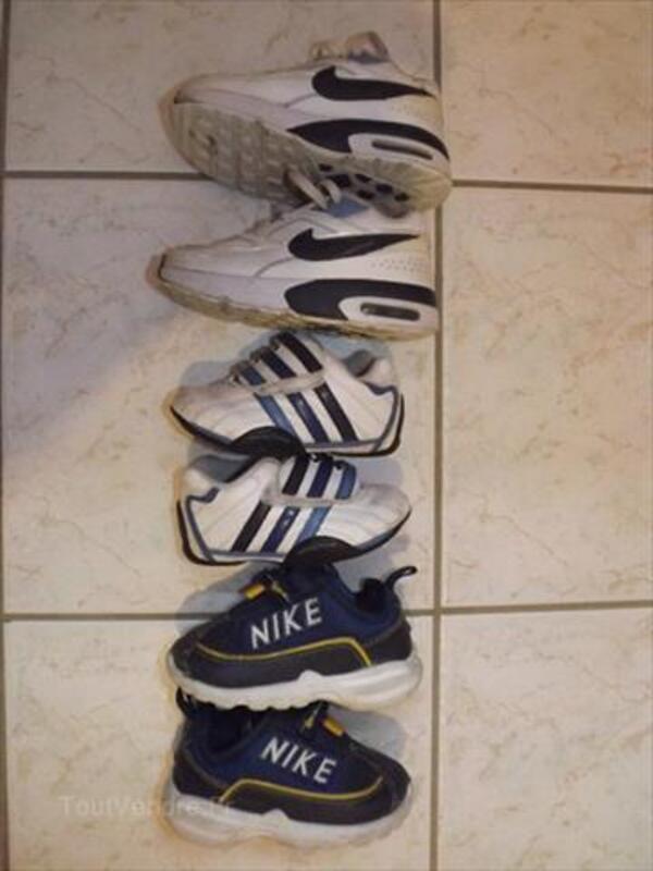 Vêtements Basket Nike Adidas Bébé Enfant Lot Pour 62760 Et Amplier 80OmnNyvw