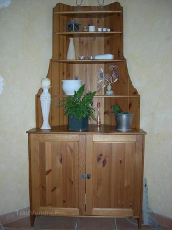 MEUBLE ANGLE IKEA Cuiry-Housse 02220 Jardin & Piscine