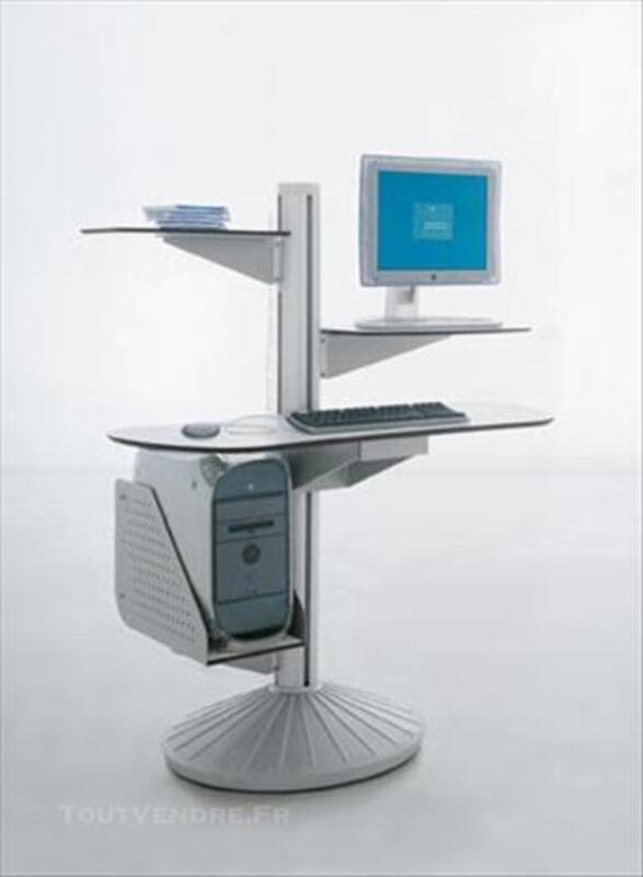 Meuble Informatique Design Bellato Navigator Caillouel Crepigny 02300