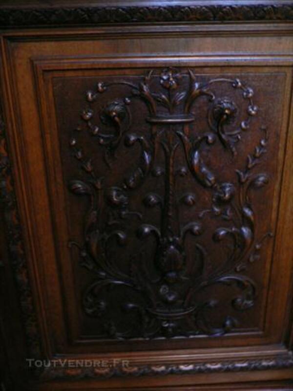 Meuble Style Renaissance Mazieres De Touraine 37130 Ameublement