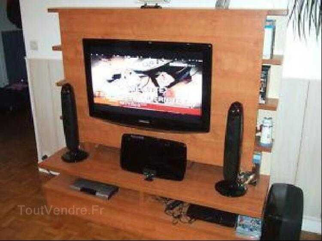 Meuble Tv Gautier Helios 92251432