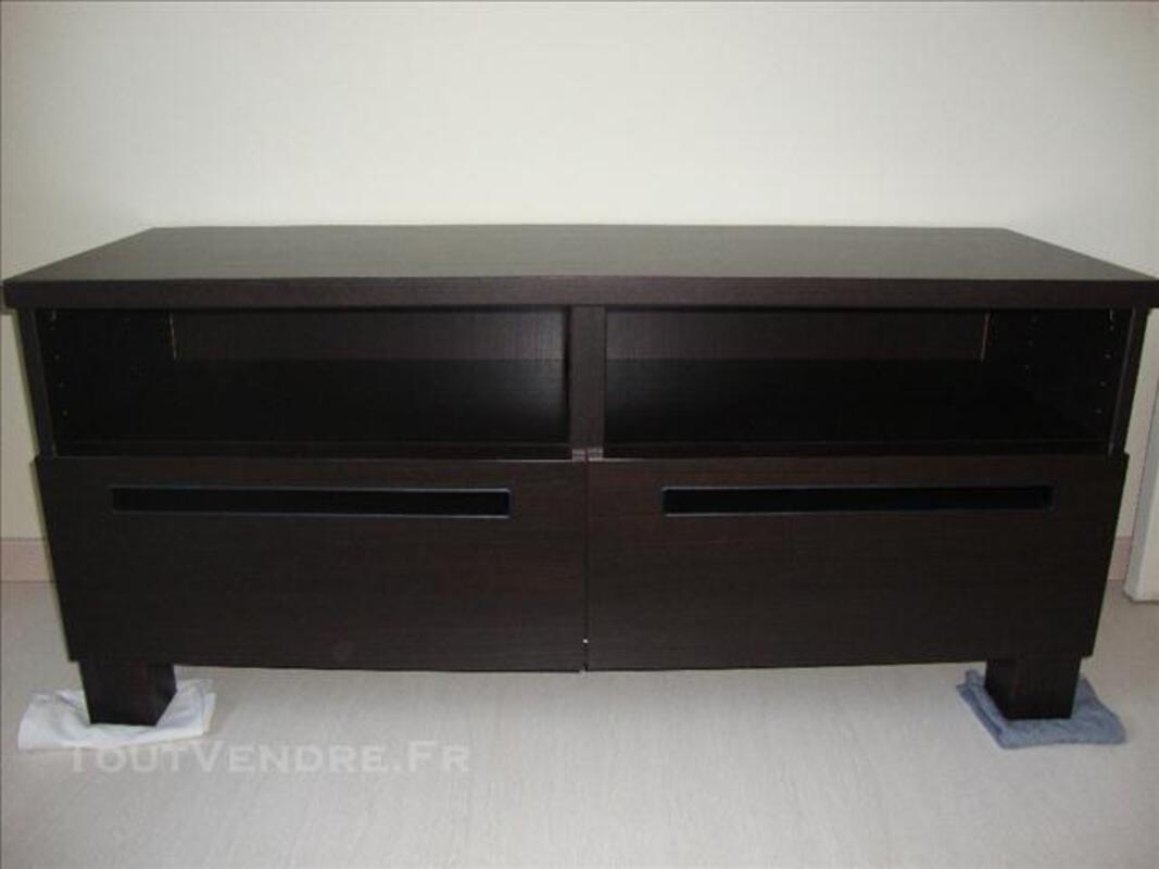 Meuble Tv Ikea Besta Adal Fleury La Foret 27480 Ameublement
