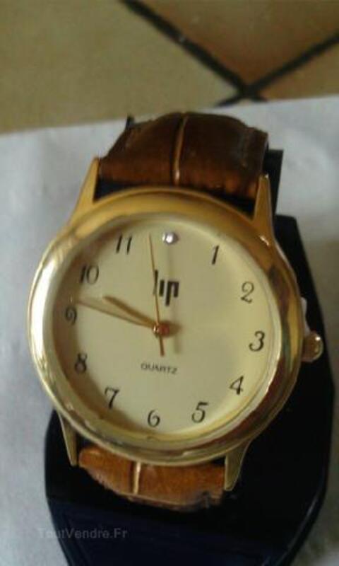 montre lip classics bayard vaudigny 54740 bijoux montres. Black Bedroom Furniture Sets. Home Design Ideas
