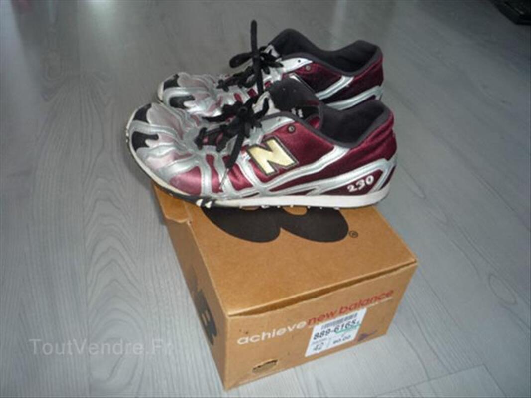 Chaussures 230 Rx Bras Tiger 97412 New Balance Panon x0qwp6wRz