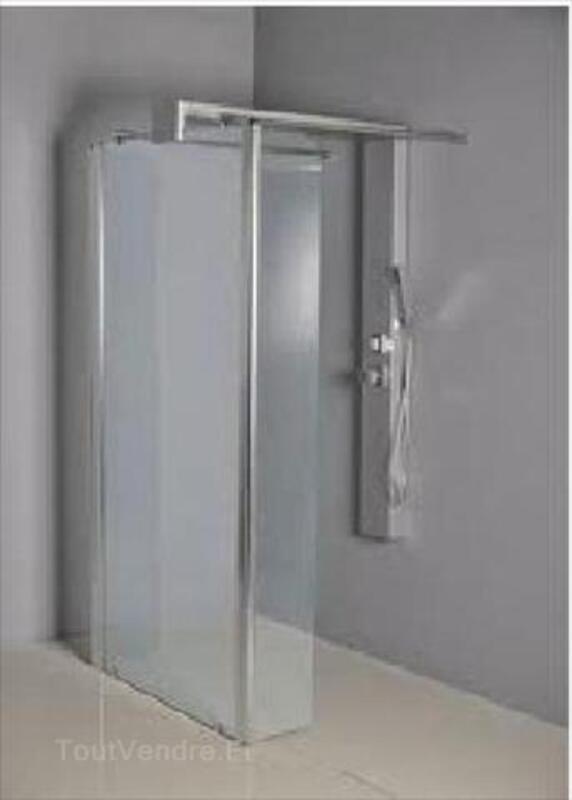 paroi et colonne de douche move
