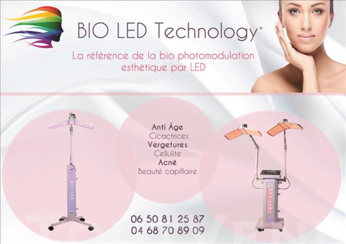 LedLampe Lyon 69009 Matériel Et Photomodulation Bio Collagène DE9W2IH