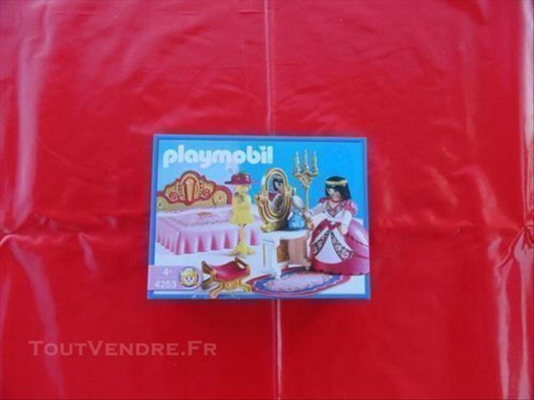 Playmobil 4253 Princesse Chambre Neuf Delincourt 60240 Jeux Jouets