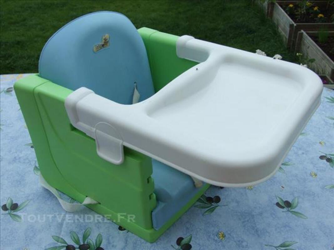 R hausseur de chaise babymoov si ge b b casseneuil 47440 - Siege bebe adaptable chaise ...