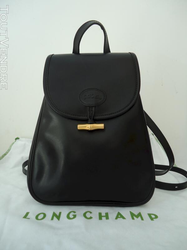 Longchamp Sac Roseau Nancy Dos Collection Accessoires À 54000 ARq3j45L