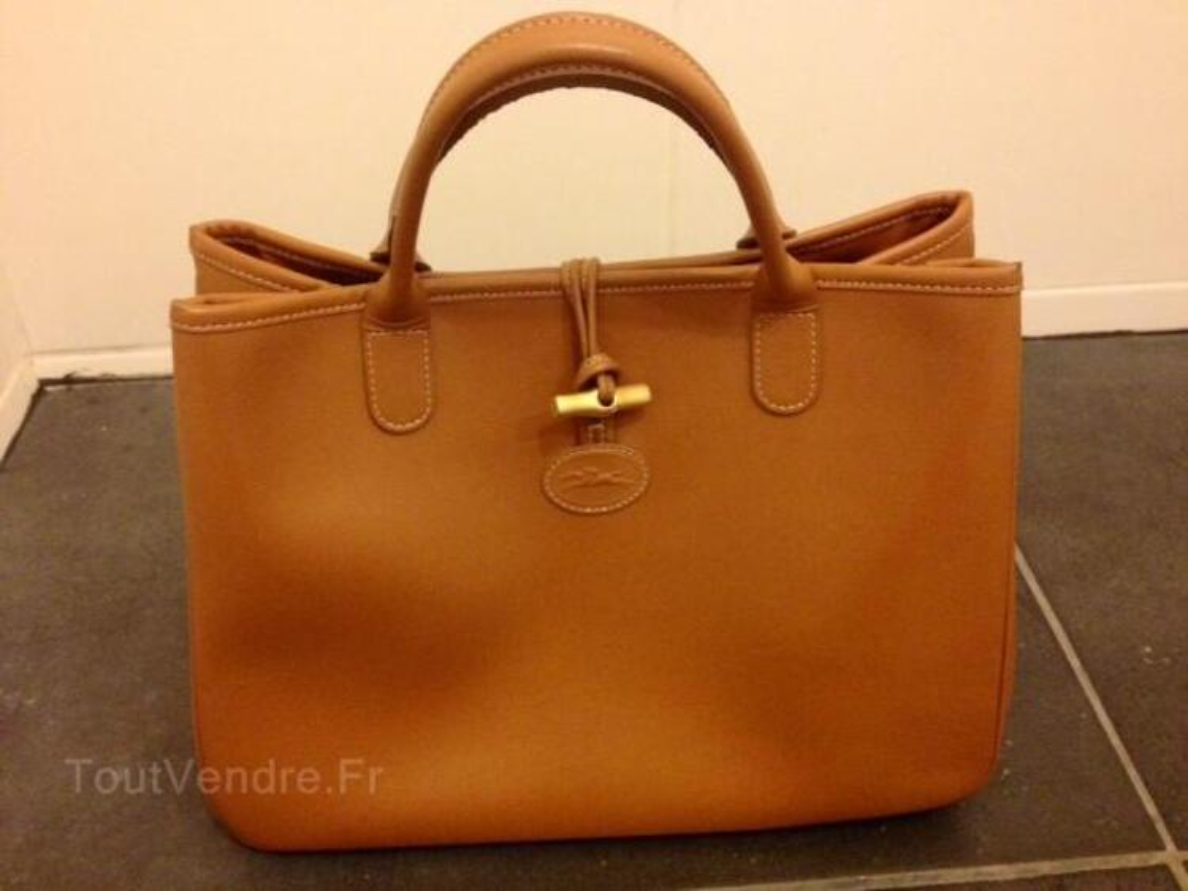 Sac Longchamp Roseau Camel Bordeaux 33000 Accessoires