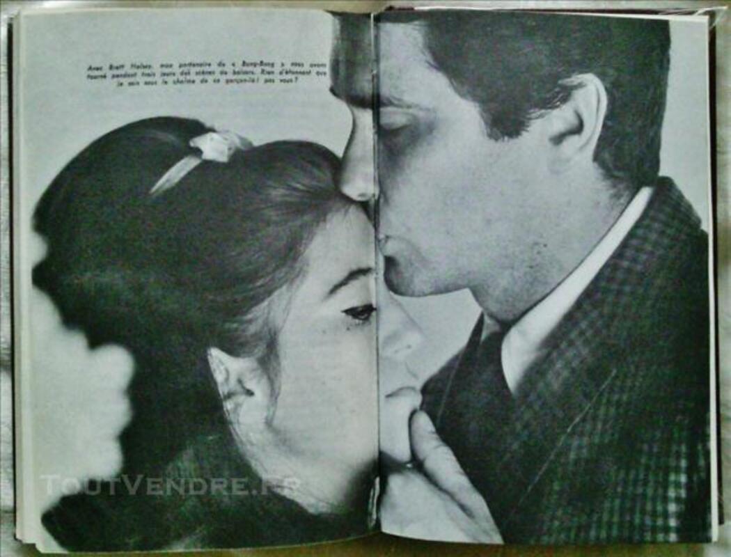 Sheila Par Sheila Le Livre 1967 Carrere Yeye Izaux 65250 Vinyles