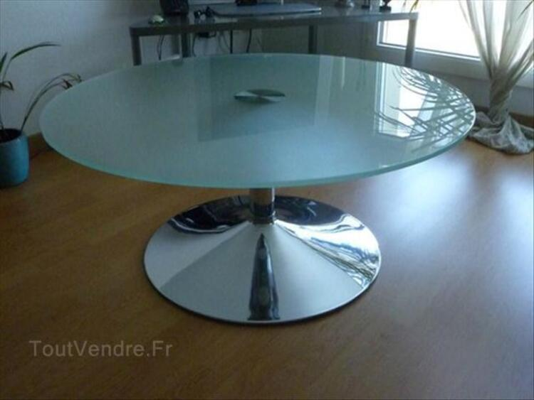 énorme réduction f208b b5dce TABLE BASSE CROZATIER Ville-Langy 58270 Ameublement