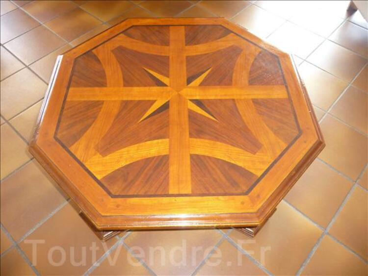 Table Basse De Salon Hexagonale Le Raincy 93340 Ameublement