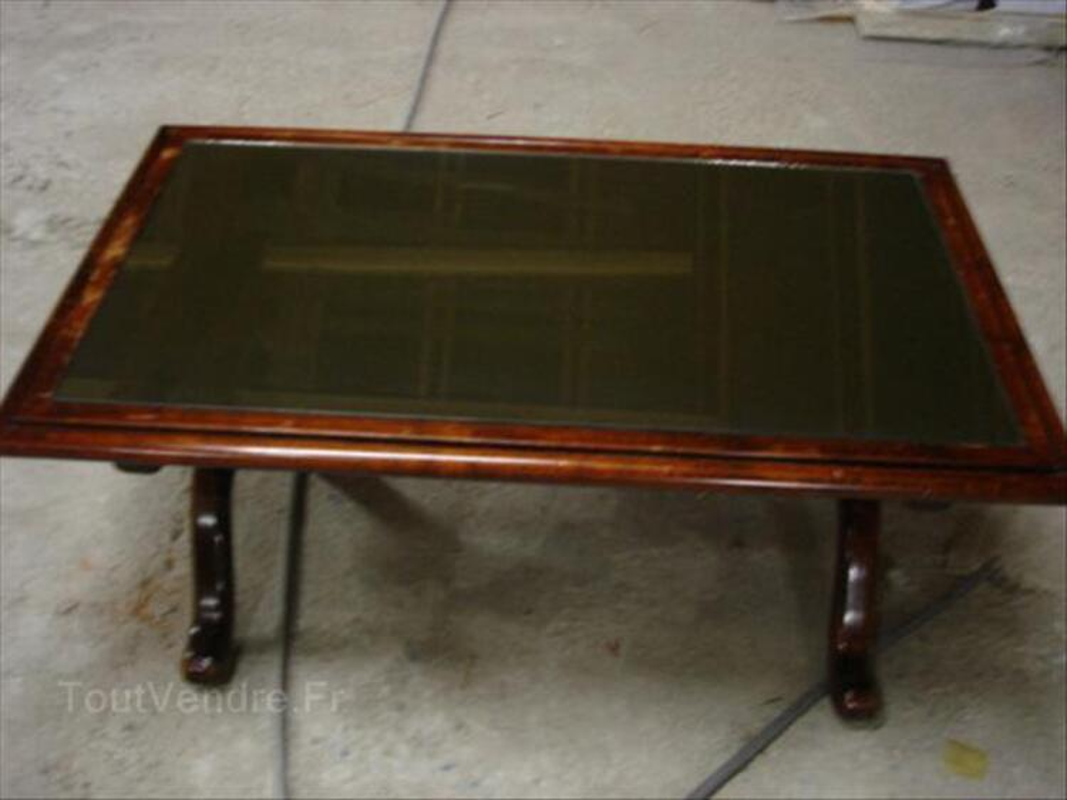 Table Basse De Salon Style Anglais Gosnay 62199 Ameublement