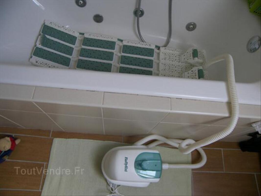 tapis de bain bulles babyliss mesnil follemprise 76660 beaut forme