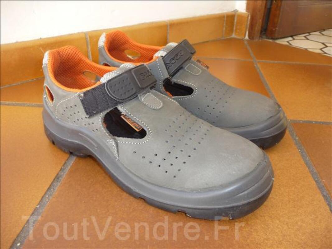 De Sécurité Avec Scratch Le Vends Basse Taille Raincy 93340 Chaussures 80nPOkXw