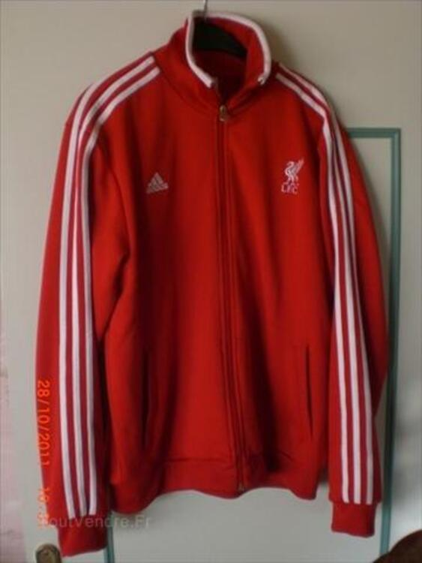 Veste adidas Liverpool