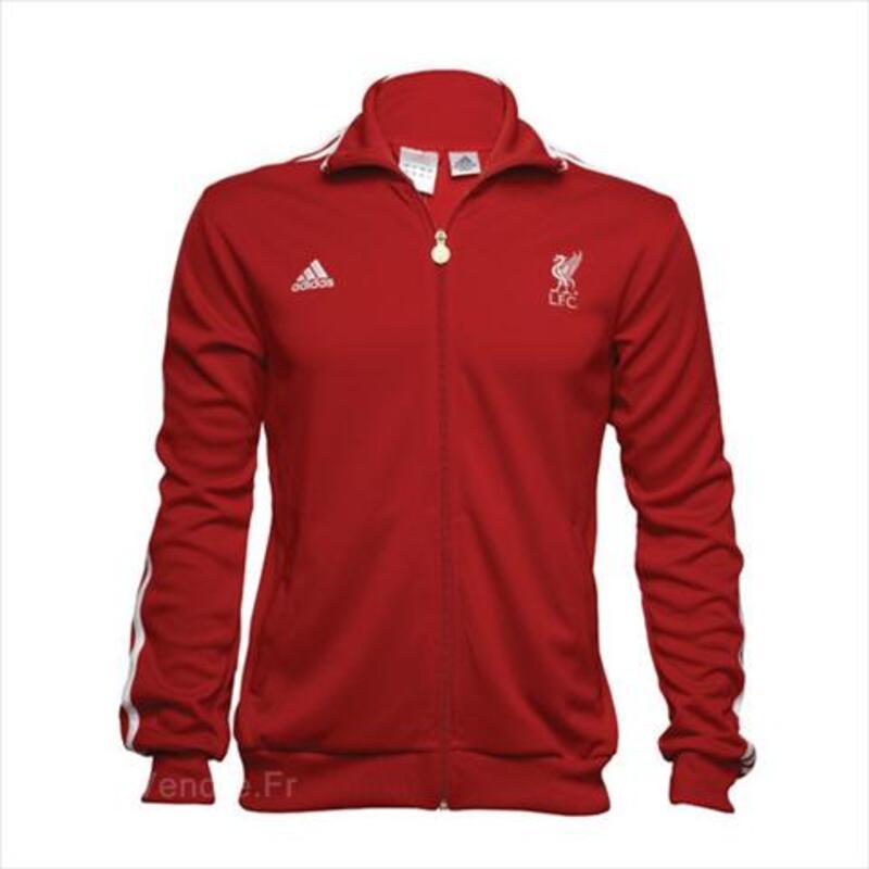 Veste 55130 Taille L Liverpool Fc Vêtements Du Adidas Abainville nwm8N0